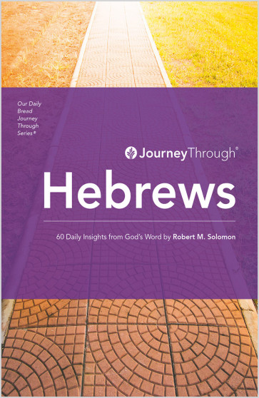 Journey Through Hebrews