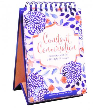 Constant Conversation Perpetual Calendar