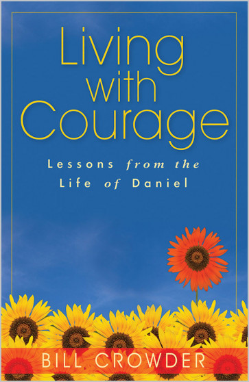 Living with Courage