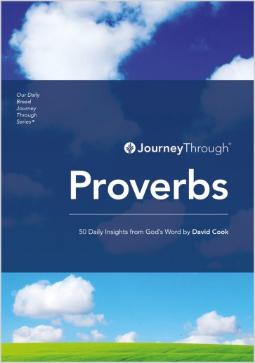 Journey Through Proverbs