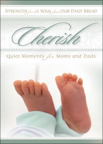 Cherish: Strength for the Soul ISBN 978-1-57293-260-9