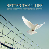 Better Than Life (CD)