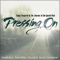 Pressing On (CD)