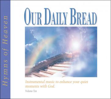Hymns of Heaven (CD)