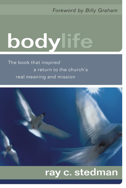 ray stedman body life pdf