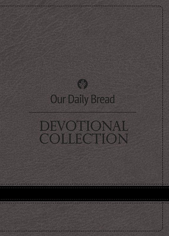Our Daily Bread Devotional Collection - Books-7448