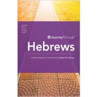 Journey Through Hebrews