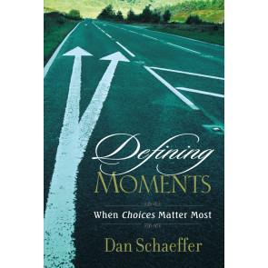 Defining Moments ISBN 978-1-57293-001-8