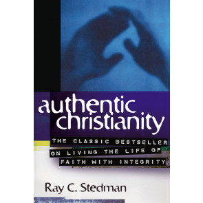 Authentic Christianity ISBN 978-1-57293-017-9