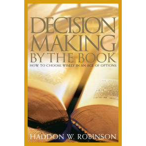 Decision-Making by the Book ISBN 978-1-57293-021-6