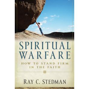 Spiritual Warfare ISBN 978-1-57293-044-5