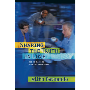 Sharing the Truth in Love ISBN 978-1-57293-054-4