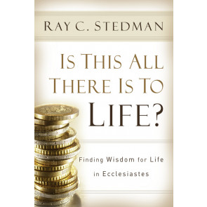 Is This All There Is to Life? ISBN 978-1-57293-058-2