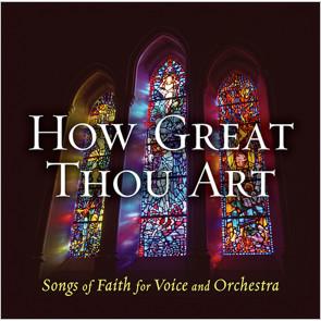 How Great Thou Art (CD)
