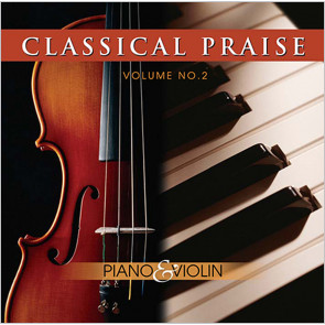 Piano and Violin (CD)
