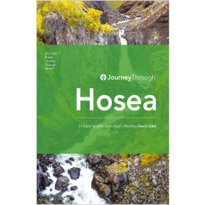 Journey Through Hosea