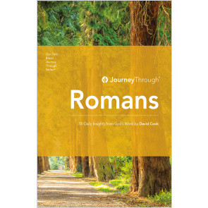Journey Through Romans