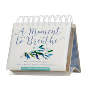 A Moment to Breathe Perpetual Calendar