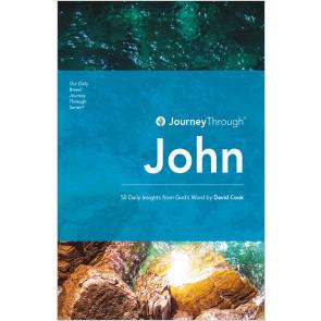 Journey Through John