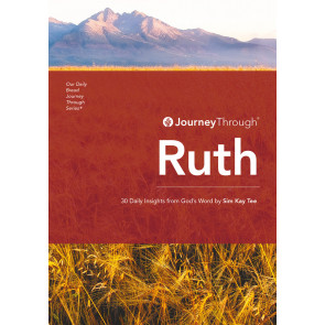 Journey Through Ruth