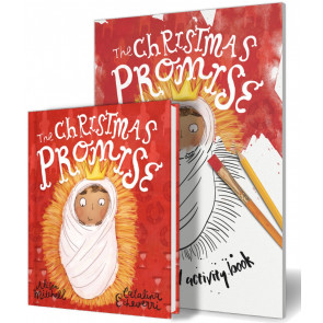 The Christmas Promise Set