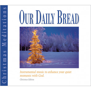 Christmas Meditations (CD)