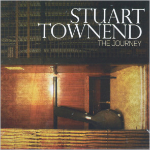 The Journey (CD)
