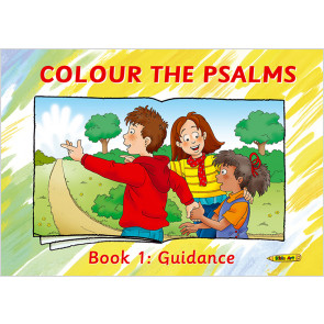 Colour the Psalms: Guidance