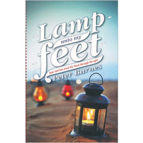 Lamp unto My Feet