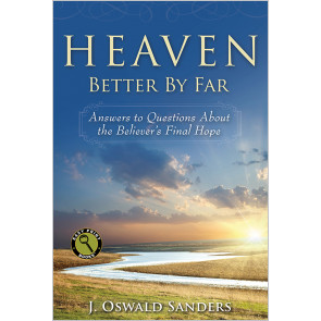 Heaven — Better by Far — Easy Print Books™­­ Edition
