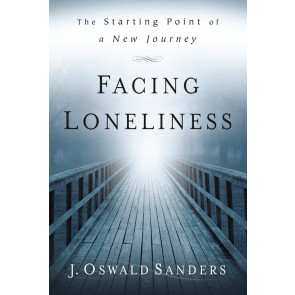 Facing Loneliness ISBN 978-0-929239-21-7