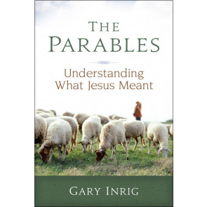 The Parables ISBN 978-0-929239-39-2
