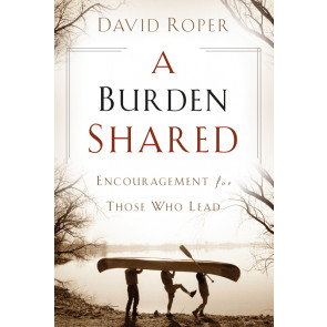 A Burden Shared