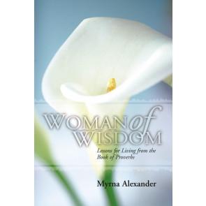 Woman of Wisdom ISBN 978-0-929239-56-9