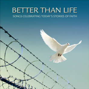 Better Than Life (CD)