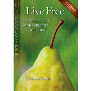 Live Free Discovery Series Bible Study Guide