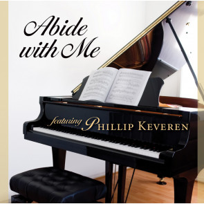 Abide With Me (CD)