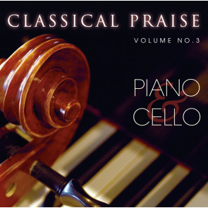 Piano and Cello (CD)