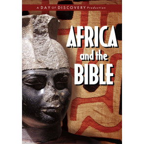 Africa and the Bible (DVD)