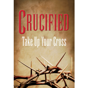Crucified (DVD)