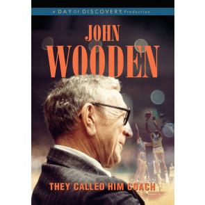 John Wooden (DVD)