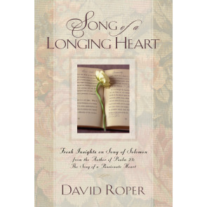 Song of a Longing Heart