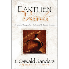 Earthen Vessels ISBN 978-1-57293-160-2