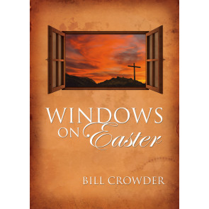 Windows on Easter ISBN 978-1-57293-367-5