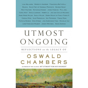 Utmost Ongoing (Book)