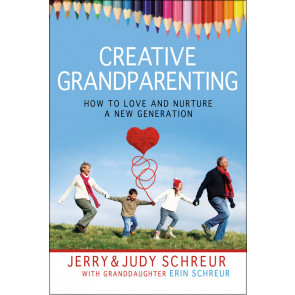 Creative Grandparenting ISBN 978-1-57293-488-7