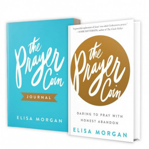 The Prayer Coin: Daring to Pray with Honest Abandon (set)
