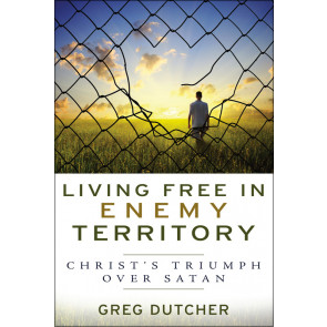 Living Free in Enemy Territory ISBN 978-1-57293-466-5