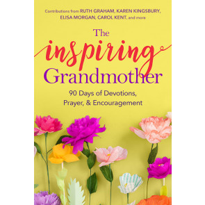 The Inspiring Grandmother (paperback) (Book)