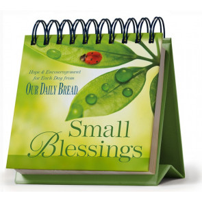Small Blessings Perpetual Calendar